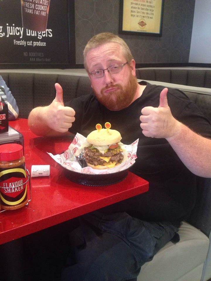 Fatburger was founded by Lovie Yancey in the neighborhood of Exposition Park in Los Angeles, California in It was originally named