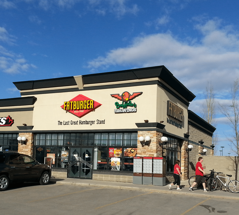 A pop culture icon and California-based burger chain, Fatburger specializes in cooked-to-order, fresh-not-frozen, all beef patties. Maintaining the same standards since , the franchised restaurant operates across the world and continues to find new markets and offer new jobs along the way.
