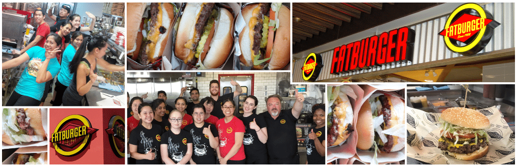 Award winning burgers and so much more!