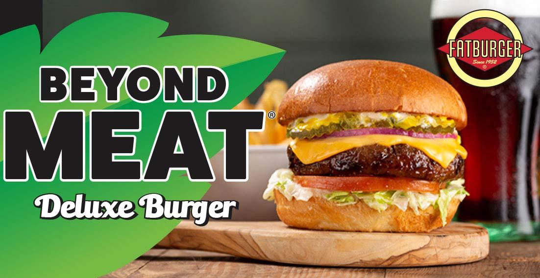 The Biggest, Juiciest Burgers You'll Ever Taste - Fatburger